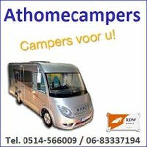 Athomecampers logo
