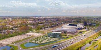 Tweede initiatief Van der Valk-hotel in beeld gebracht