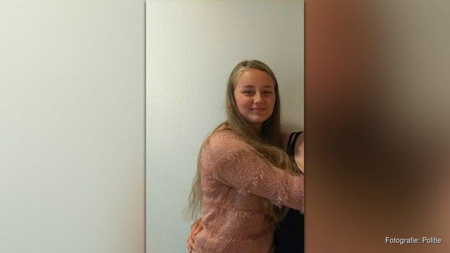 Kirsten (14) uit Den Helder vermist uit instelling Leeuwarden