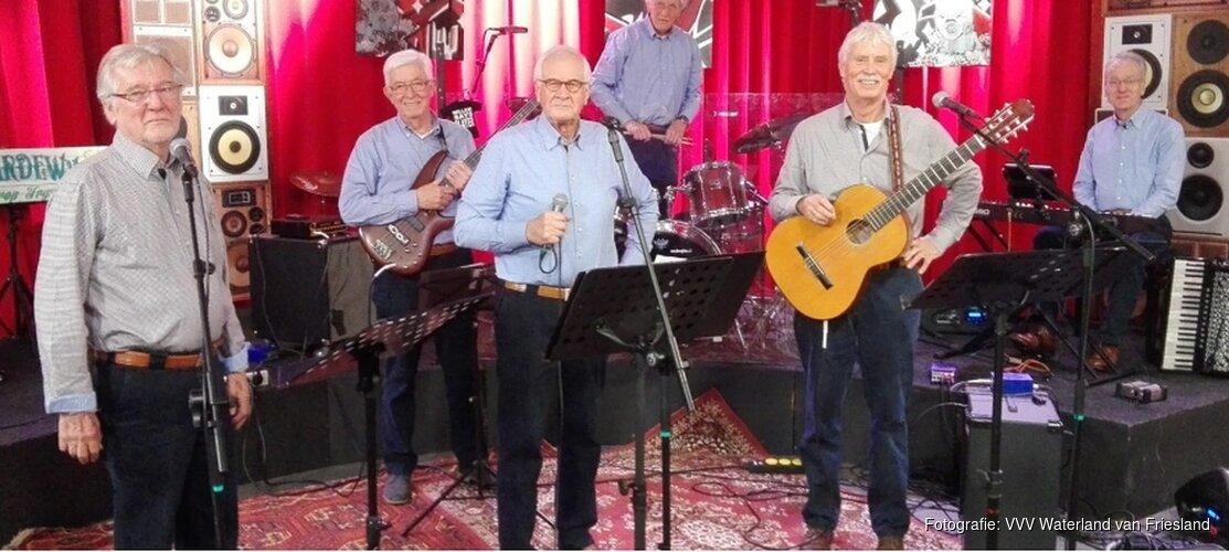 Muziektheater: Remedy Kwintet met gastoptredens van drie bekende Lemster zangers