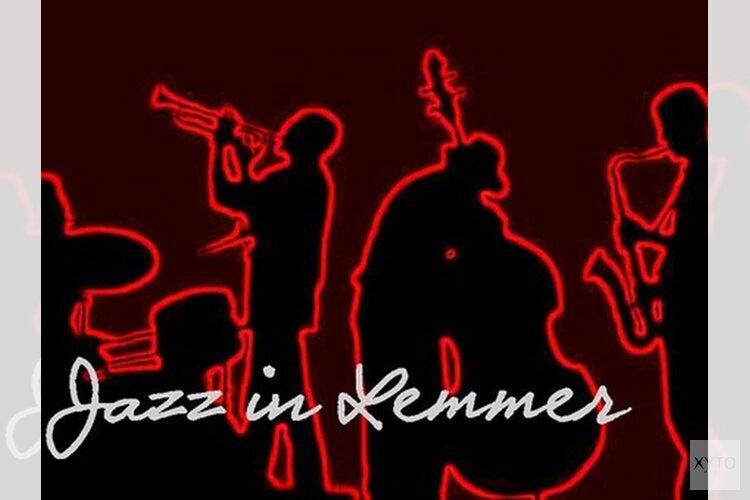 Jazz in Lemmer: Het Alto Jazz Quartet bij Lange Piet