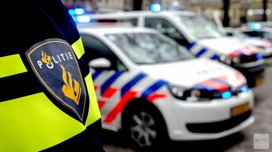 Kat beschoten in Zuiderzeestraat, politie zoekt getuigen