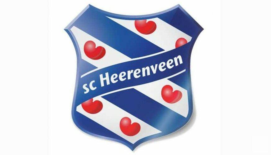 SC Heerenveen verliest in oefenduel van FC Ingolstadt 04
