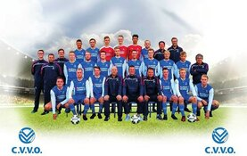 C.V.V.O. hervat de competitie met derby tegen SC Joure