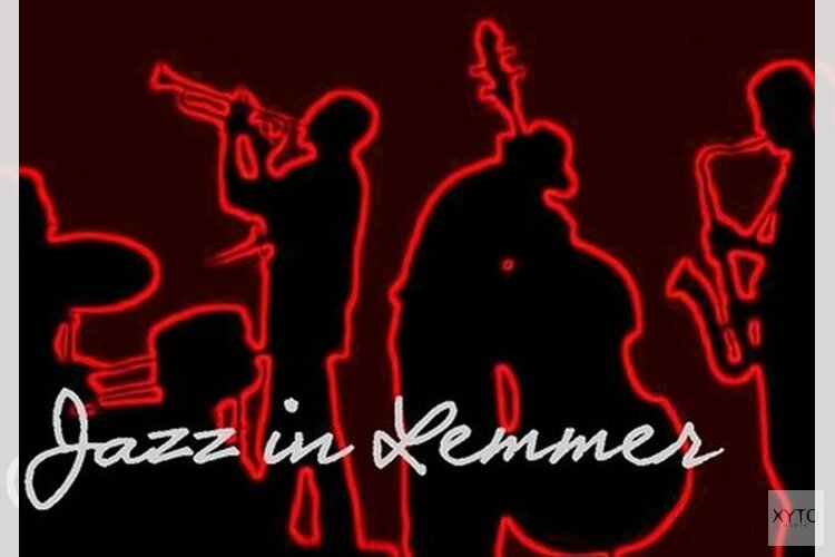 Jazz in Lemmer: 'What about Berb' bij Lange Piet