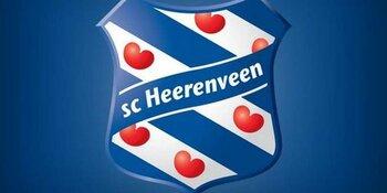 Punt voor Heerenveen na ingreep VAR