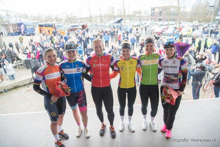 Healthy Ageing Tour: Friese etappe leidt van Wolvega naar Heerenveen