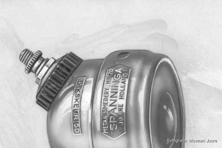 Expositie over 100 jaar Spanninga Metaal verlengd t/m 17 maart