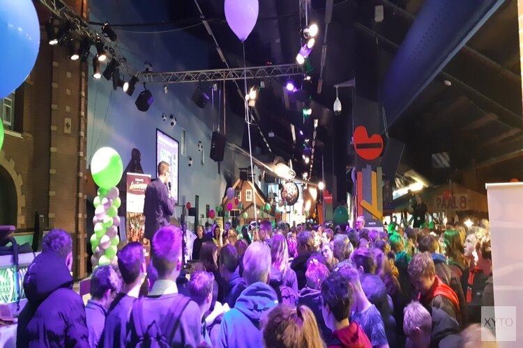 3e editie van Zuid Friesland On Stage succes