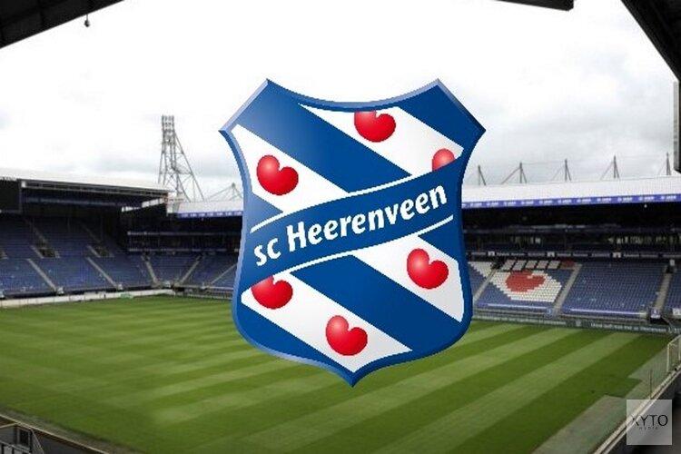De Graafschap verstoord Heerenveense doelpuntenmachine