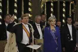 Koning opent Koningsspelen in Lemmer