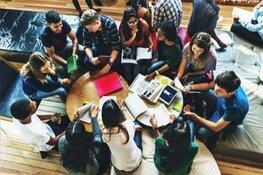 Onverminderde aandacht voor voortijdig schooluitval