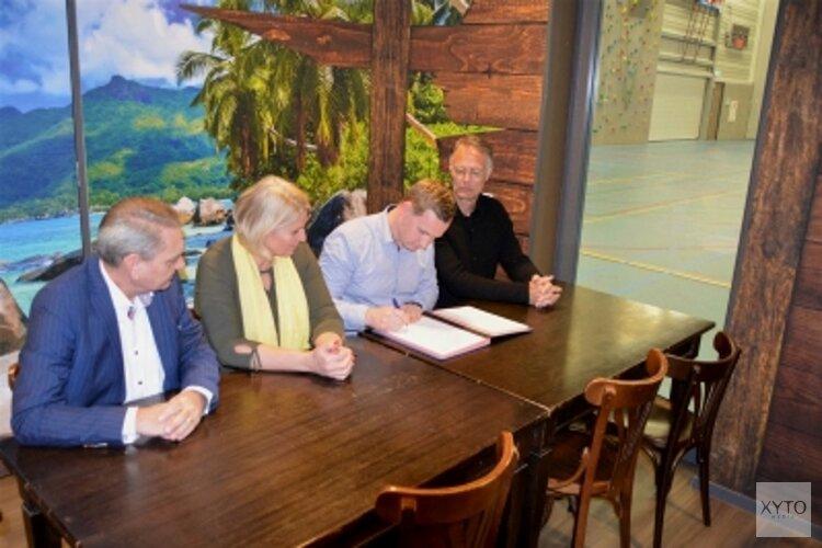 De Fryske Marren werkt samen met (sport)verenigingen aan een lokaal sportakkoord