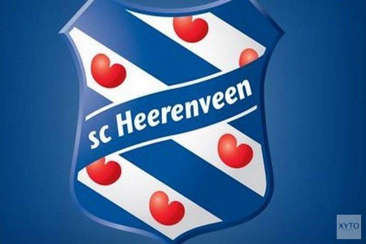 Vrouwen Heerenveen sluiten laatste thuiswedstrijd af met 3-1 zege