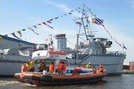 Landelijke Reddingbootdag in Lemmer