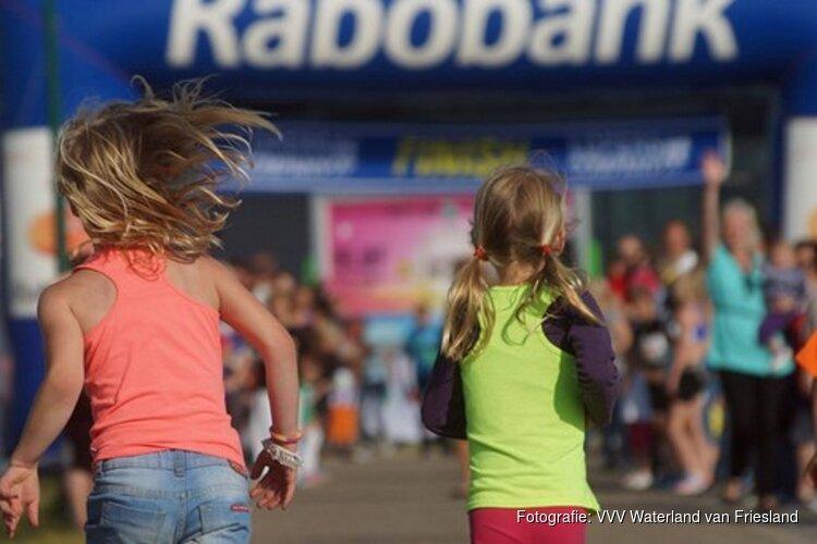 Nije Balans Kidsrun / IJB Groep Kidsrun (Woudagemaalloop)