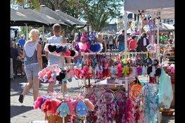 Caribische zomermarkt met optreden Caribische Brassband in Lemmer