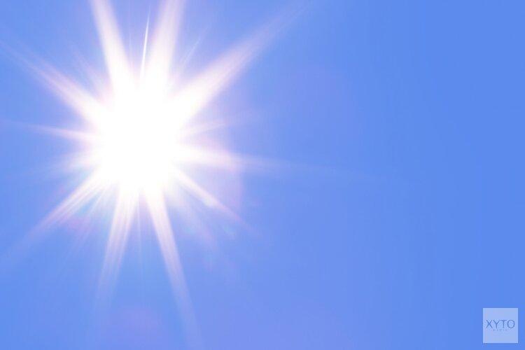 Drie dagen non-stop code oranje: weeralarm tot en met donderdag van kracht