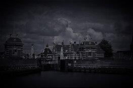 Dark Sky avondwandeling Lemmer