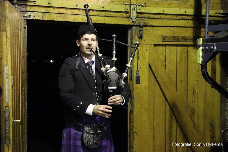 Schotse ketels – Schotse whisky bij het Woudagemaal