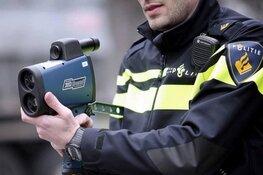 Invordering rijbewijs: 180 km en onder invloed tussen Noordoostpolder en Friesland