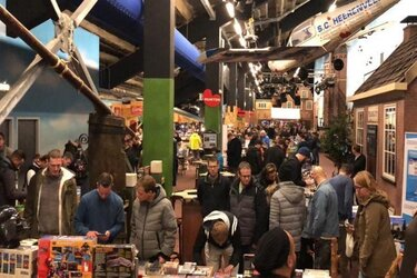 Game Markt Noord-Nederland: The Arcade Edition zondag 1 december in Heerenveen