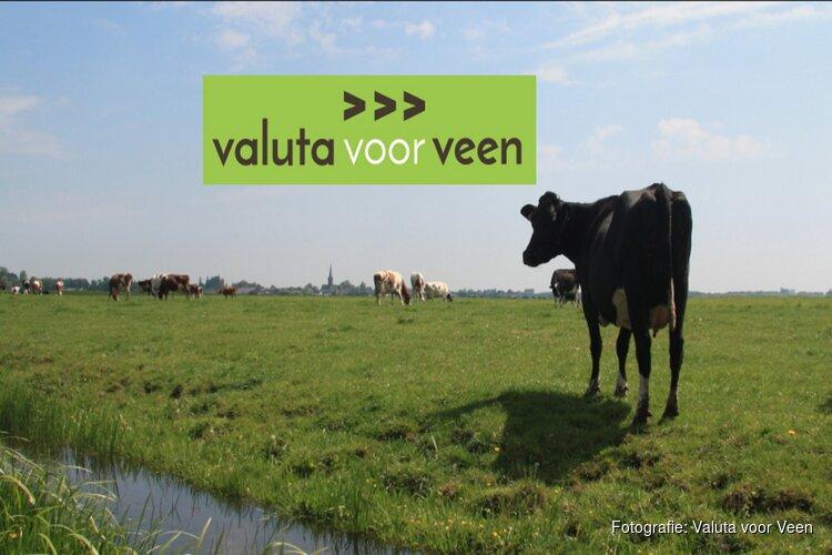 Landelijke primeur voor Fryslân: Eerste gecertificeerd CO2-reductieproject Valuta voor Veen van start