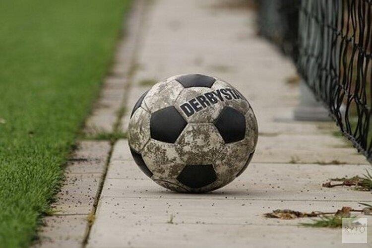 Kom voetballen op de kunstgrasvelden Balk, Joure en Lemmer